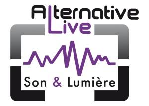 LOGO ALTERNATIVE LIVE